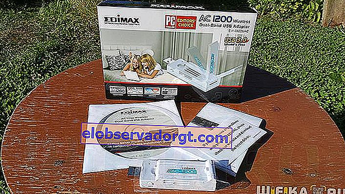 Edimax Adapter Kit