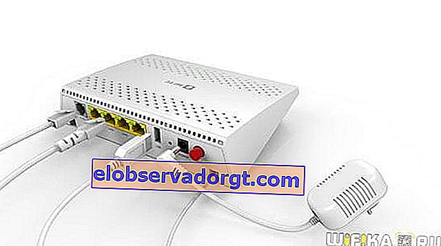 gpon router mgts